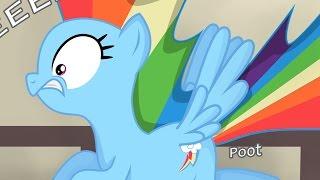 Download ″Peek-A-Boo″ MLP Comic Reading Video