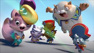 Download Smyths Toys - Super Lucky's Tale Video