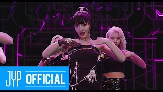 Download TWICE ″FANCY″ TEASER *POST HOOK* Video
