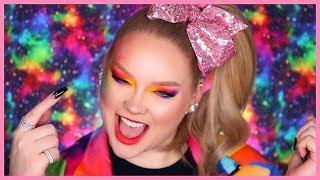 Download JOJO SIWA Halloween Makeup Transformation! | NikkieTutorials Video