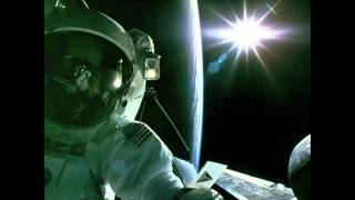 Download Astronaut Jeff Hoffman shares space stories with Wellesley students Video