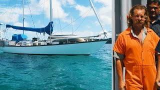 Download Man on trial for Murder flees our Anchorage by Yacht! (Sailing La Vagabonde) Ep. 71 Video