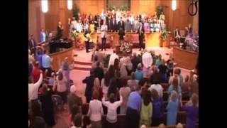 Download ″CHURCH HYMNAL MEDLEY″ ~ Dallas NC Church of God (June 20, 2013) Video