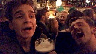 Download ST PATRICKS DAY IN DUBLIN! Video