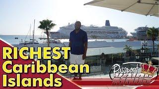 Download Top 10 richest caribbean islands in 2018 Video