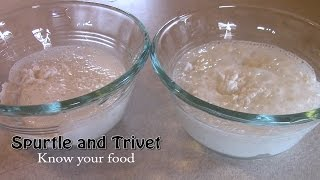 Download Baking Soda and Baking Powder - S&T Ep. 1 Video