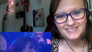 Download REACTION (SHAMAN) ″FAIRY TALE″ ANDRE MATOS Video