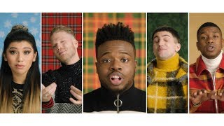 Download What Christmas Means To Me - Pentatonix Video