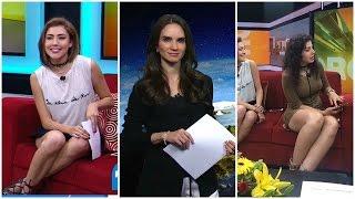 Download Claudia Torres - Daniela Álvarez & Giselle Zarur Video