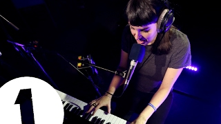 Download Creeper - Hiding With Boys - Radio 1's Piano Sessions Video