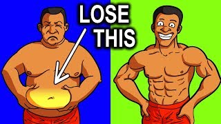 Download 5 Mistakes Stopping You From Losing Belly Fat Video