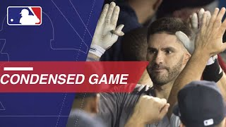 Download Condensed Game: BOS@TOR - 8/7/18 Video