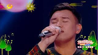 Download 《我想和你唱3》:原住民挑战华晨宇的《无字歌》 这把嗓子一听就是真粉丝Come Sing With Me S3【歌手官方音乐频道】 Video