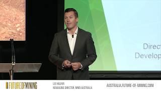 Download Future of Mining Australia 2019 - Mining Automation - Mine Smarter, Load Quicker & Ore Sorting Video