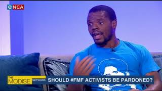 Download #TheModiseNetwork: State of Higher Education in SA – Part 1 Video