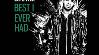 Download Best I Ever Had - Drake (Lyrics) Video