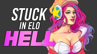 Download Imaqtpie - STUCK IN ELO HELL Video