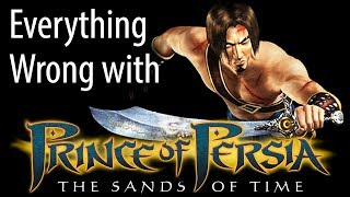 Download GAME SINS | Everything Wrong with Prince of Persia - SoT Video