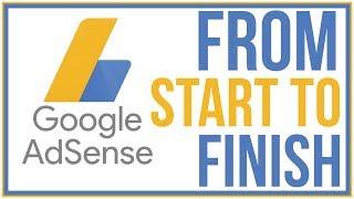 Download How to setup Google Adsense Start To Finish 2018 - Adsense Tutorial Video
