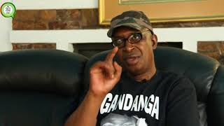 Download Kudzai Chipanga was sacrificed - Obert Gutu #263Chat Video
