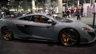 Download Daddy Daughter Day At The LA Auto Show Video