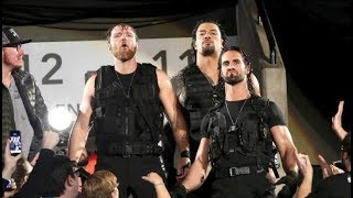 Download WWE Raw Review 10/16/17 | Fightful Podcast | Shield, Neville, Lesnar vs. Jinder, TLC Predictions Video