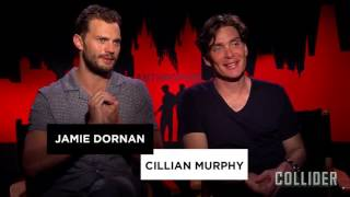 Download Best bits of Jamie Dornan & Cillian Murphy (Part 2) Video