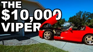 Download The $10,000 Viper Video
