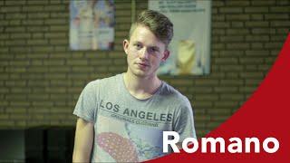 Download Romano - Student ICT MBO College Hilversum Video