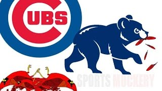 Download Relive the Chicago Cubs vs. St. Louis Cardinals Rivalry Video