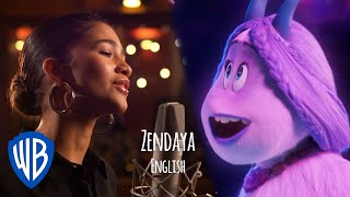Download SMALLFOOT | 'Wonderful Life' Around the World in 28 Languages | WB Kids Video