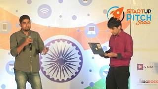 Download GetParking | Innovative Parking Solutions | Startup Pitch India Video