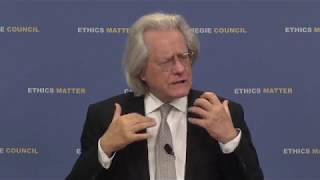 Download A. C. Grayling: Cambridge Analytica's Influence on Trump & Brexit Voters Video
