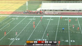 Download Women's Soccer CCC vs Cowley Video