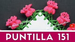 Download Puntilla 151 | Puntillas Maribel Video