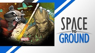 Download Space to Ground: Rocket and Groot: 01/12/2018 Video