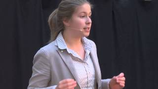 Download Accepting Yourself | Bente Koelink | TEDxYouth@BIS Video