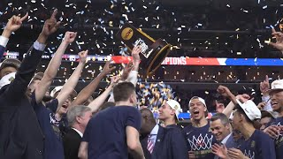 Download MEN'S BASKETBALL - NATIONAL CHAMPIONS! Video