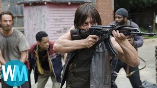 Download Top 10 Guns for Surviving the Zombie Apocalypse Video