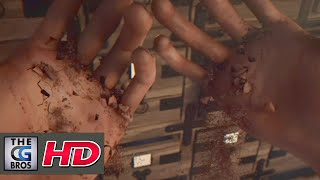 Download CGI 3D Animated Short ″The Gardener″ - by Elana Lederman Video