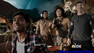 Download Power Rangers Dino Super Charge Ep 22 - Here Comes Heximas - Ending Scene Video