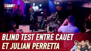 Download Blind Test vénère entre Cauet et Julian Perretta - C'Cauet sur NRJ Video