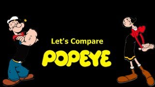 Download Let's Compare ( Popeye ) REMAKE Video