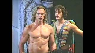 Download Beastmaster 3 the eye of braxus. final figth whit Braxus Video