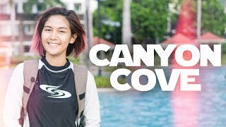 Download *VLOG* - CANYON COVE Experience Video