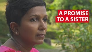 Download A Promise to a Sister: Help for Mental Illness | On The Red Dot | CNA Insider Video