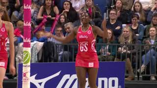 Download Netball Quad Series coming this January! Video