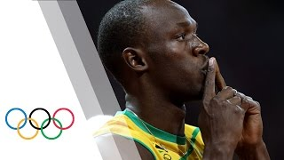 Download Usain Bolt Wins Olympic 100m Gold | London 2012 Olympic Games Video