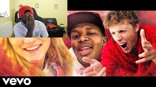 Download KSI EXPOSED (Diss track) Video