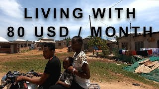 Download Living with 80 USD a month in Dar es Salaam (Tanzania) Video